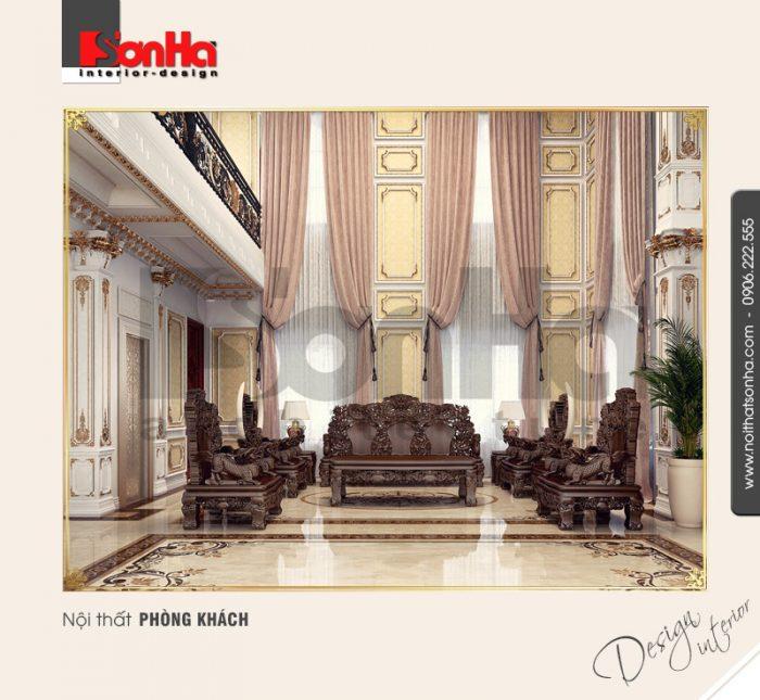 Mẫu thiết kế phòng khách đẹp và hướng dẫn cách ốp lát gạch men đúng nhất và nhanh nhất