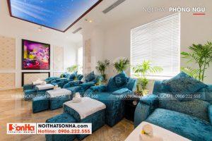 8 Ảnh nội thất phòng massage khách sạn đẹp tại đà nẵng sh ks 0032