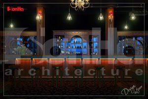 BÌA nội thất quán bar tại Hải Phòng nt bck 0027