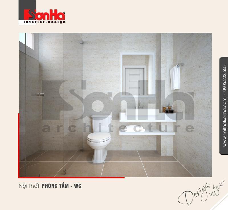 10.Mẫu nội thất phòng tắm wc hiện đại tại quảng ninh NT NOD 0114