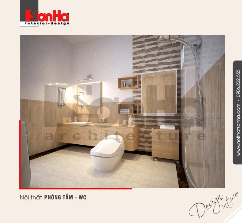 18.Mẫu nội thất phòng tắm wc hiện đại tại hà nội NT NOD 0091