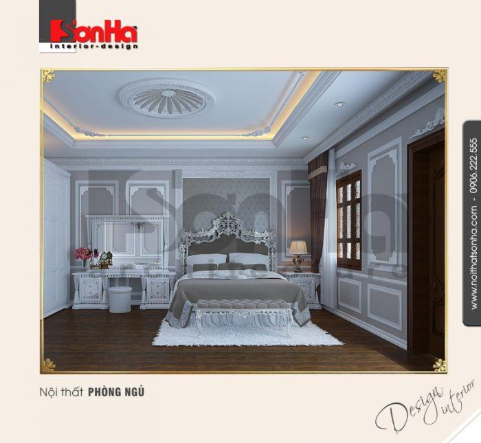 12.Mẫu nội thất phòng ngủ đẹp