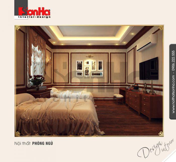 4.Mẫu nội thất phòng ngủ đẹp