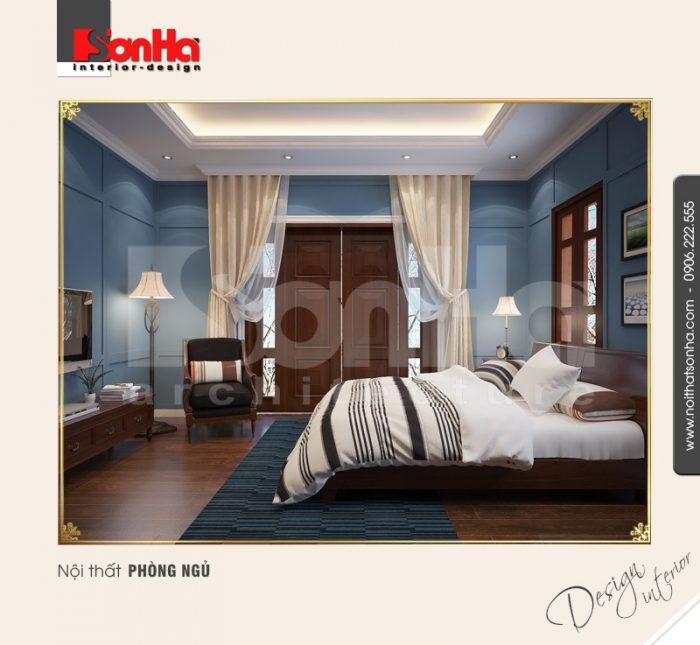 8.Mẫu nội thất phòng ngủ đẹp