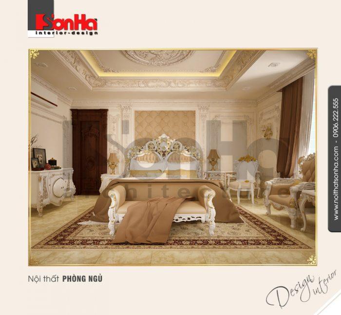 10.Mẫu nội thất phòng ngủ trang trí đẹp