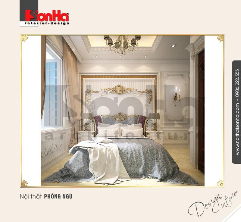 11.Thiết kế nội thất phòng ngủ nhỏ đơn giản đẹp