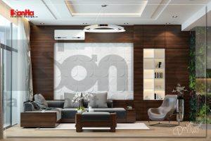 BÌA thiết kế nội thất hiện đại nhà phố liền kề khu đô thị waterfront hải phòng sh wfc 0003