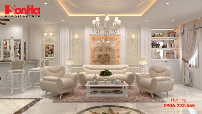 200+ Ý tưởng thiết kế nội thất biệt thự phong thủy nhất dành cho bạn