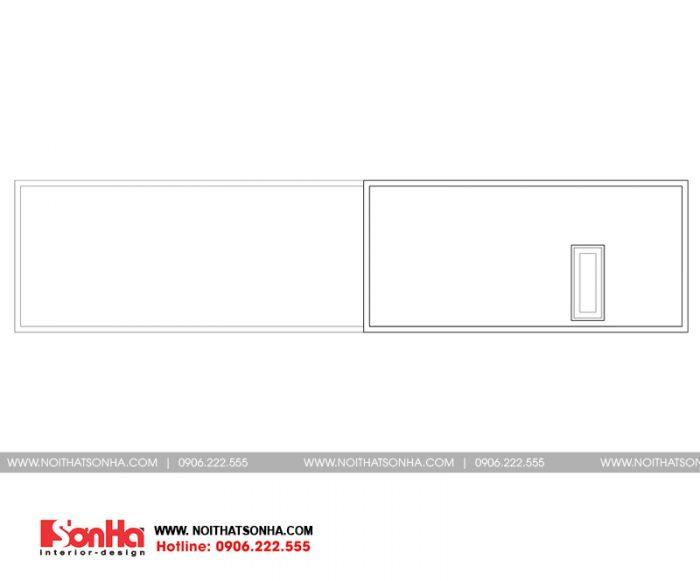 22 Mặt bằng tầng mái căn hộ cho thuê tại hải phòng