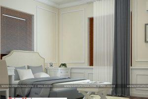 9 Mẫu nội thất phòng ngủ 3 biệt thự tân cổ điển đẹp tại hải phòng