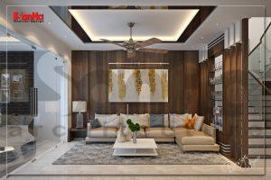 BÌA thiết kế nội thất hiện đại tại hải phòng