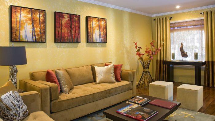 Cách thiết kế nội thất cho người mệnh thổ để rước tài lộc vào nhà