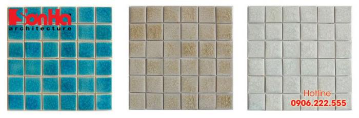 Gạch gốm là loại gạch được làm từ đất sét hay đất sình nhiều mùn