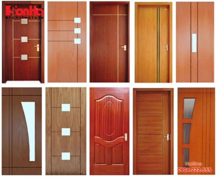 Gỗ luôn là loại vật liệu được ưa chuộng trong nhiều công trình thiết kế nhà ở