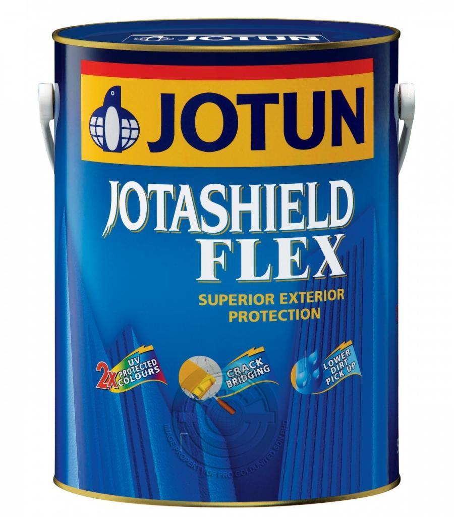 Joton đang trở thành thương hiệu sơn chống thấm uy tín hàng đầu Nhật Bản