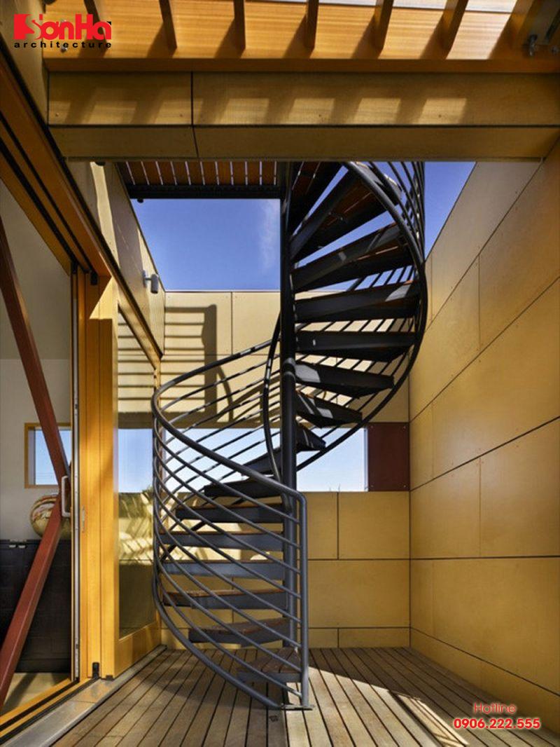 Nắm vững các lưu ý thiết kế cấu thang sẽ giúp bạn có bố trí phù hợp nhất