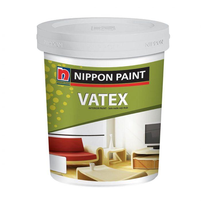 Sơn chống thấm Nippon thích hợp sử dụng cho các bề mặt cấu trúc bê tông