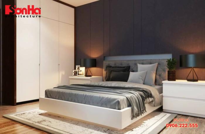 Thêm một mẫu thiết kế nội thất phòng ngủ kiểu Nhật Bản để bạn tham khảo