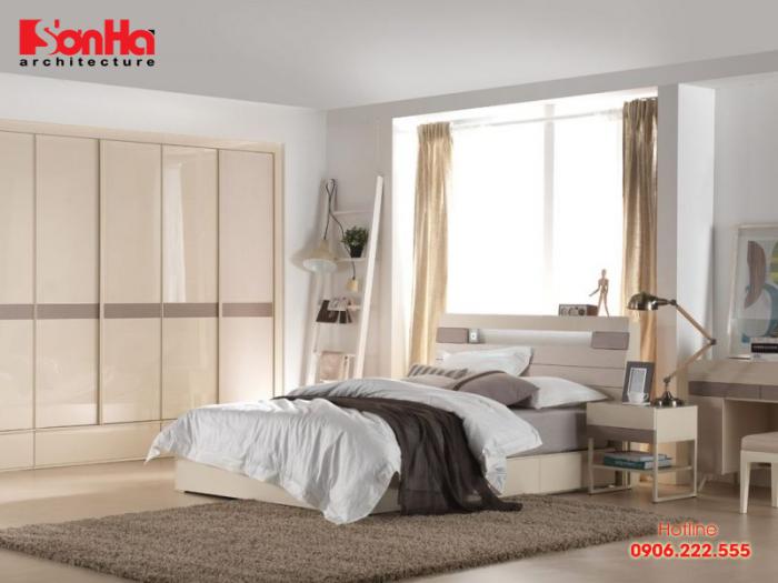 Thỏa sức ngủ ngon với cách thiết kế phòng ngủ đẹp theo phong thủy