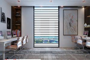 8 Mẫu nội thất phòng kinh doanh khu đô thị waterfront hải phòng wfc 005