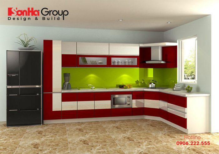 Gỗ nhựa là vật liệu được ứng dụng rộng rãi trong thiết kế thi công nội ngoại thất