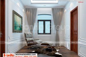 13 Thiết kế nội thất sảnh thang đẹp biệt thự vinhomes imperia
