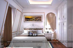 17 Mẫu nội thất phòng ngủ 5 nhỏ đẹp tại sài gòn sh btp 0130