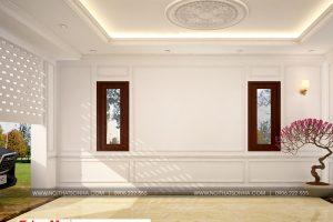 8 Thiết kế nội thất gara tân cổ điển đẹp tại sài gòn sh btp 0130