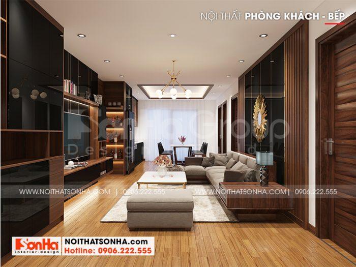 Cách bố cục và sắp xếp vật dụng đẹp, tiện nghi của phòng khách, gọn gàng đem lại niềm tự hào lớn cho chủ nhân ngôi nhà
