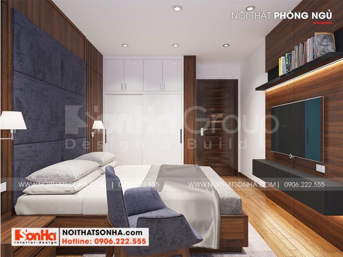 Cách bố trí nội thất phòng ngủ đẹp dành cho con với màu sắc hài hòa nhất