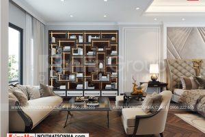 11 Mẫu nội thất phòng ngủ master nhà ống hiện đại đẹp tại hà nội sh nod 0211