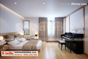 6 Mẫu nội thất gỗ phòng ngủ 1 tại hải phòng sh nop 0213