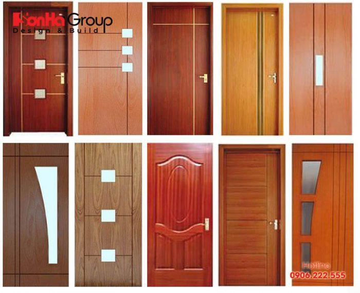 Gỗ luôn là loại vật liệu được ưa chuộng trong nhiều công trình thiết kế nhà ở.jpg