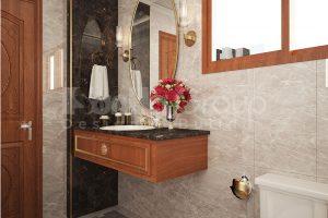 19 Trang trí nội thất phòng tắm wc cao cấp tại an giang sh btp 0150