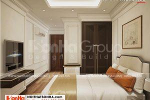 5 Thiết kế nội thất phòng ngủ 2 khách sạn tại quảng ninh