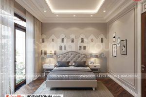 7 Trang trí nội thất phòng ngủ con trai đẹp tại quảng ninh