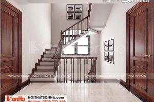 10 Không gian nội thất cầu thang đẹp tại vinhomes imperia hải phòng