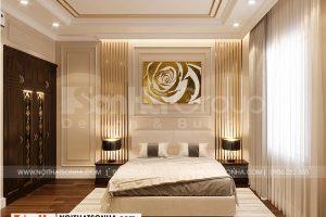 7 Thiết kế phòng ngủ 3 đẹp tại khu đô thị vinhomes imperia hải phòng