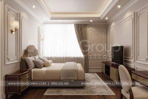 10 Trang trí nội thất phòng ngủ 3 ấn tượng tại hà nội sh btp 0151