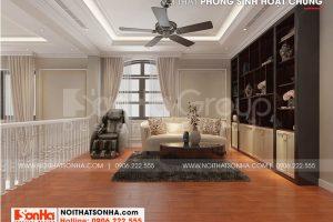 15 Trang trí nội thất phòng sinh hoạt chung tiện ích tại hà nội sh btp 0151