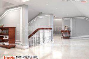 17 Thiết kế nội thất phòng kho ấn tượng tại hà nội sh btp 0151