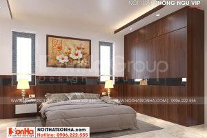 13 Thiết kế nội thất phòng ngủ vip đẳng cấp sh nop 0211