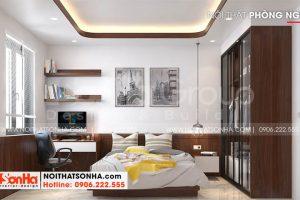 16 Bố trí phòng ngủ ấn tượng tại quảng ninh sh nop 0211