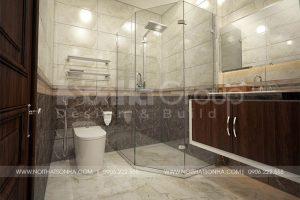 19 Mẫu nội thất phòng tắm wc cao cấp tại quảng ninh sh nop 0211