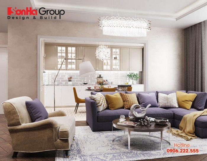 Chọn màu sơn theo hướng phòng giúp tạo ra một không gian sống đẹp và thoải mái cho các thành viên
