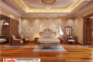 12 Trang trí nội thất phòng ngủ vip 3 cao cấp tại long an sh btld 0041