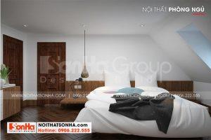 8 Trang trí phòng ngủ 4 sang trọng tại khu đô thị vinhomes imperia hải phòng