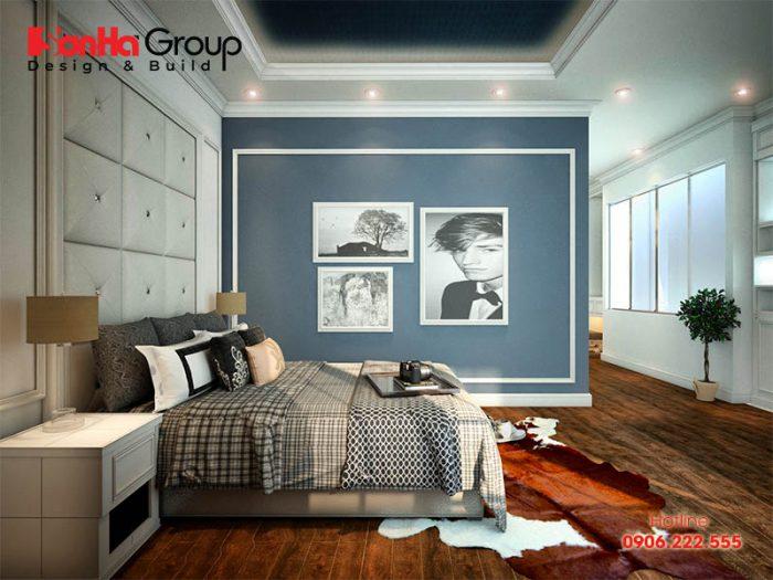 Ở mỗi lứa tuổi khác nhau, KTS Sơn Hà sẽ có hướng xử lý và trang trí nội thất phòng ngủ dành cho con trai sinh động và tiện nghi nhất