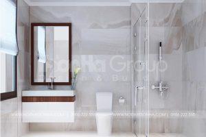 10 Không gian nội thất phòng tắm wc đẳng cấp tại vinhomes marina