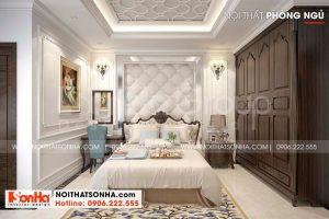 17 Thiết kế nội thất phòng ngủ đẳng cấp tại hải phòng sh nod 0218